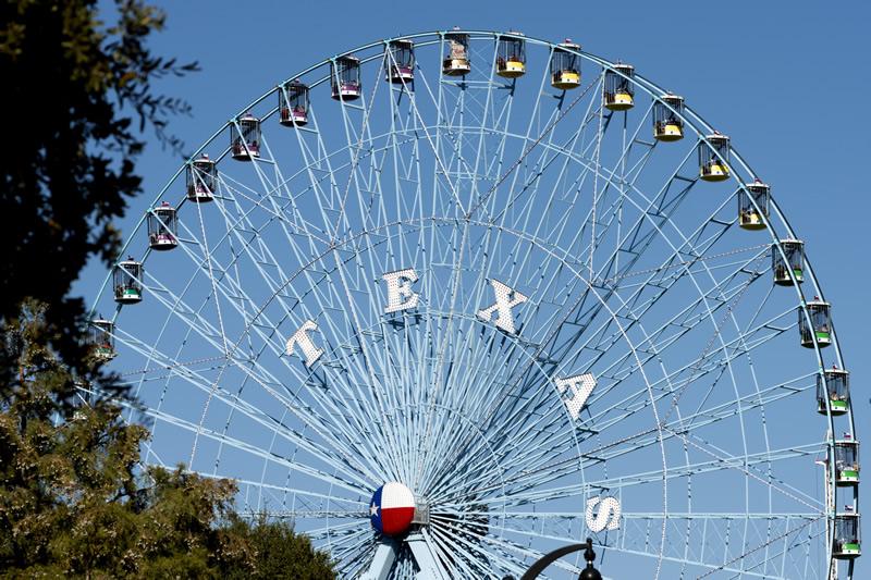 Privates Online Fotoalbum Texas