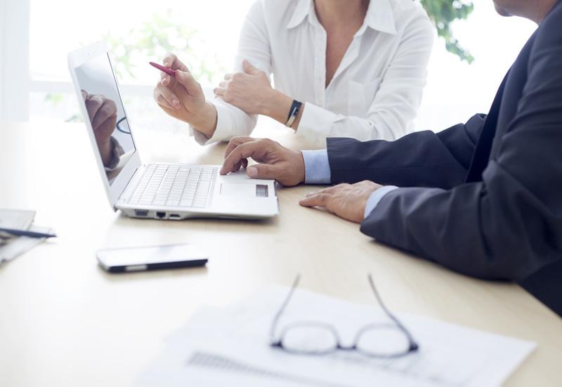Beratung & Consulting