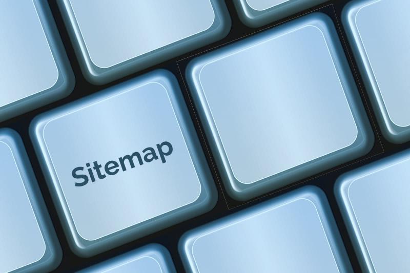 Inhaltsverzeichnis - Sitemap