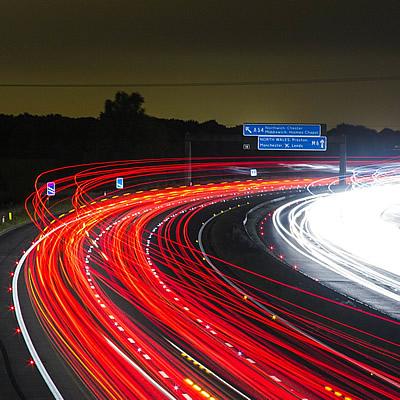 Verkehr und Transport
