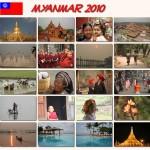 Myanmar-Reiseblog