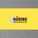 Projekt Asphalttechnik Häring