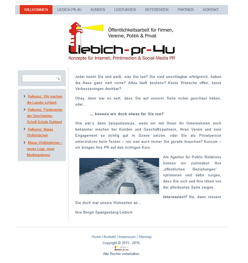 Projekt Liebich-pr-4u