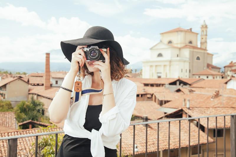 Reisedokumentation und blog im geschützten Bereich