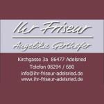 Projekt Ihr Friseur Adelsried