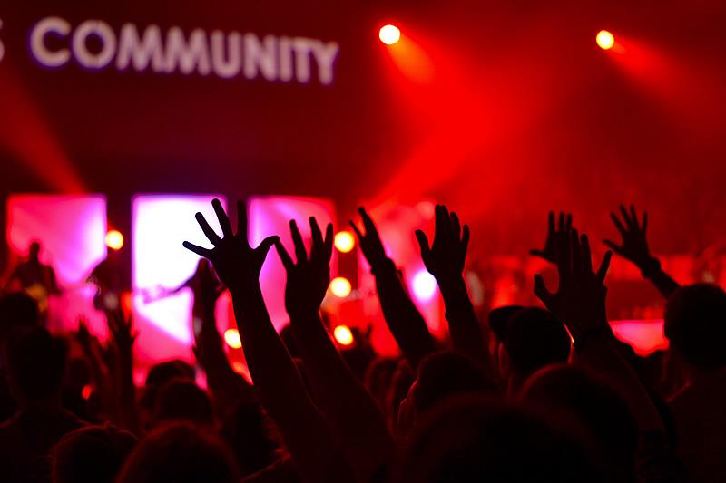 Veranstaltungen, Treffen, Familienfeiern