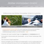 Projekt Stötter Immobilien GmbH
